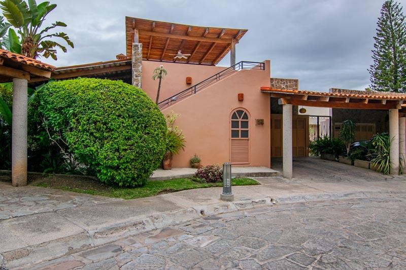 Casa 23 El Dorado